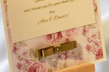 Wedding Stationery Designs