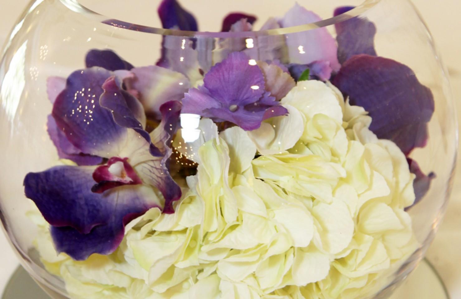 Floral Wedding Design
